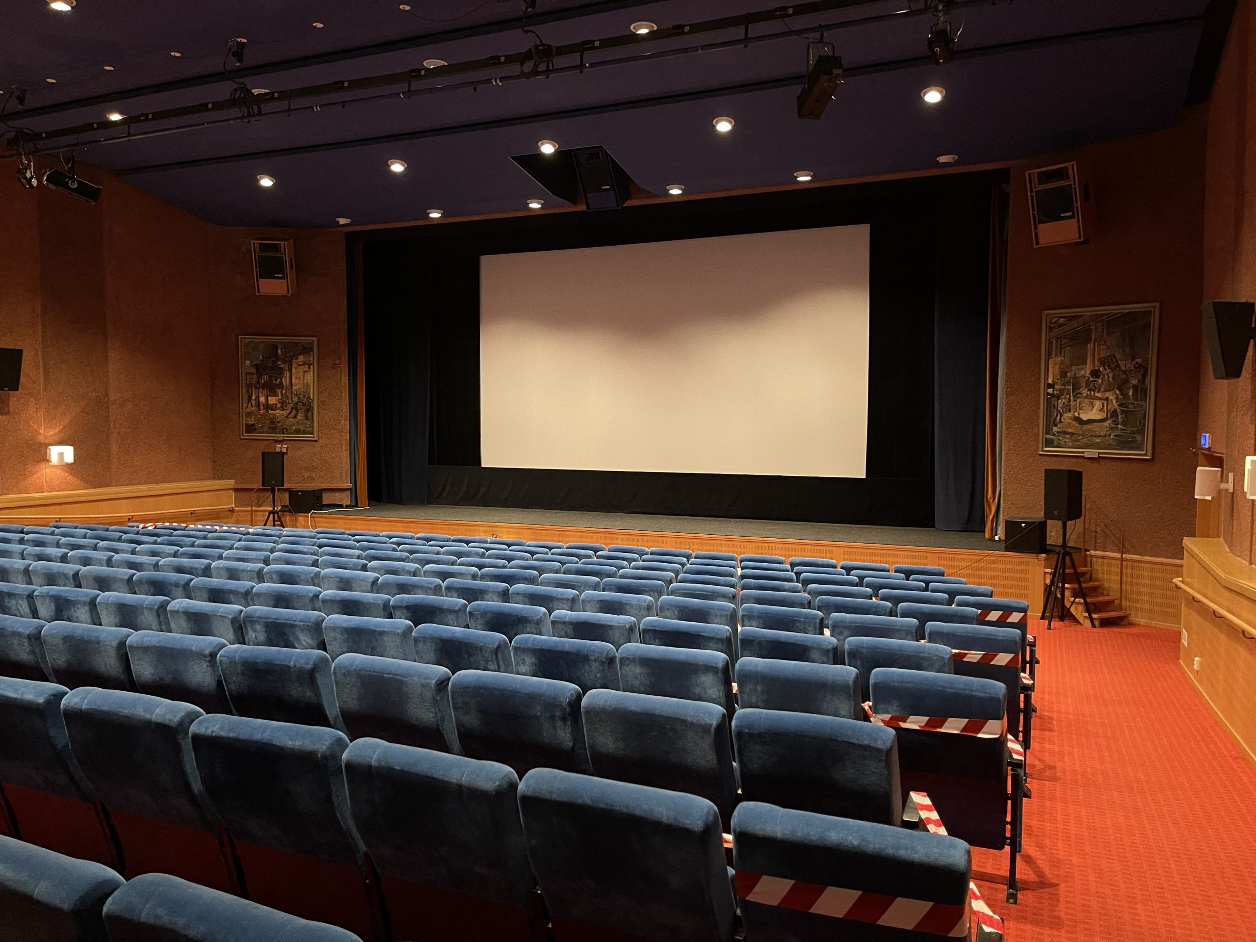 Konferens & Fest – Bion